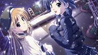 純愛ラブストーリーアドベンチャーゲーム、「同窓会again」がアンドロイドに登場(レビュー)