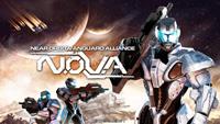 スマートフォンFPSの決定版!ハイクオリティ3Dアクションゲーム「NOVA」(レビュー)
