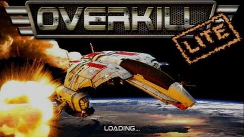 成長カスタマイズ要素を持っ横スクロールシューティング「Overkill」(レビュー)