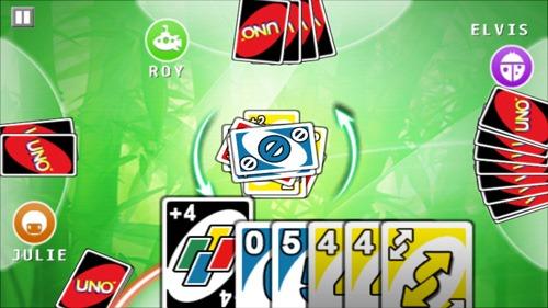 思い出がいっぱい!?修学旅行の定番カードゲーム「UNO HD」をAndroidで遊んでみる!(レビュー)