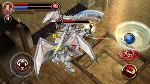 王国を暗闇から解き放て! クォータービューのファンタジー3DアクションRPG「ダーククエスト」(レビュー)