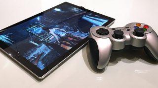 CPU内蔵intel HD Graphics(iGPU)を活用して、 携帯型PS3ゲーム機の代替機とする