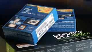 16コア32スレッド デュアルCPU Xeon構成のゲーミング性能を図る