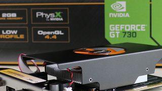 5,000円前後で買えるグラボ「Geforce GT 730」レビュー。リネームでカオスなGPUのベンチマーク・ゲーム性能