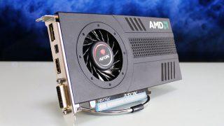 消え行く1スロットRADEON「AFOX Radeon HD 7850 Single Slot」回顧レビュー。最新GPUと性能比較