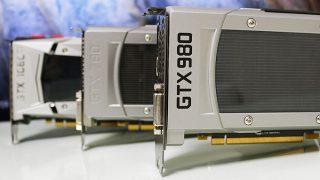 まだ戦える!?「Geforce GTX 980」レビュー。前世代のハイエンドを最新GPUと性能比較ベンチマーク