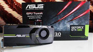 2018年の「Geforce GTX 680」レビュー。まだギリ使える6年目のハイエンドと最新GPUを比較テスト