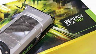 2019年も「Geforce GTX 780」で乗り切る。5年目のハイエンドを最新GPUと比較レビュー