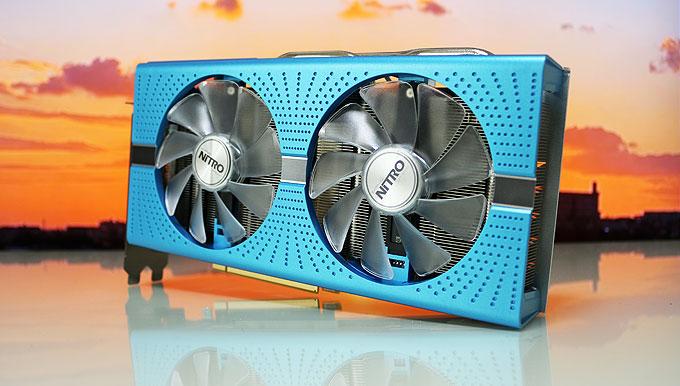 買い時到来!「Radeon RX 590」レビュー。価格下落でコスパ上昇