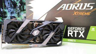 令和元年を最強グラボで迎える。「GeForce RTX 2080 Ti」レビュー。ハイエンドGPUのベンチマーク・レイトレ・DLSS性能