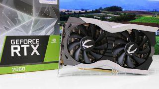 レイトレ対応最安値「GeForce RTX 2060」レビュー。コスパ重視の60番代は今回も「買い」なのか
