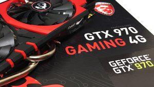2018年Voltaまで「Geforce GTX 970」で粘る。「GTX1060」「RX570,RX580」との比較追試レビュー